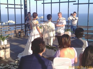 Wedding in Bali, Chapel Wedding Bali, Bali Wedding