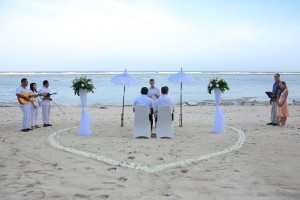 Bali Rainbow Weddings, Bali Wedding, Bali Beach Wedding