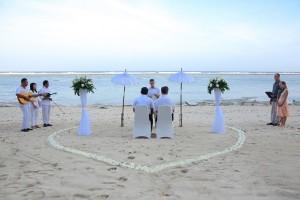 Bali Rainbow Weddings, Bali Wedding, Bali Beach Wedding