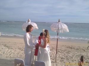 Bali Wedding Testimonials, Bali Wedding, Bali Beach Wedding